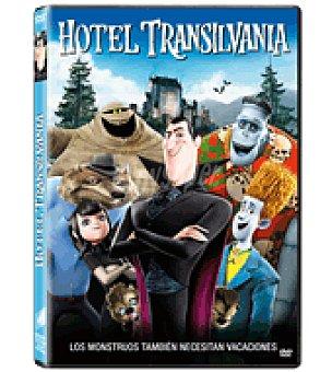 Hotel Transilvania DVD