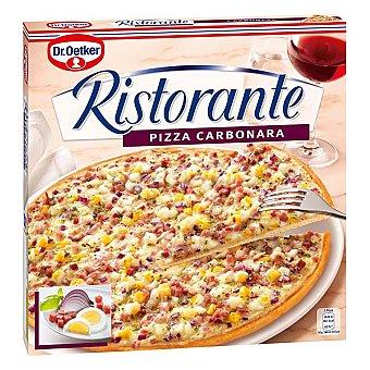 DR. OETKER RISTORANTE Pizza carbonara  estuche 340 g