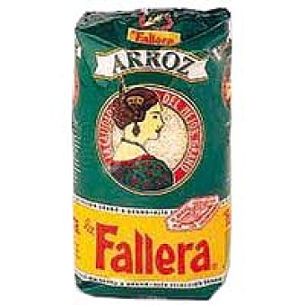 La Fallera Arroz redondo extra Paquete 1 kg