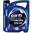 Aceite Semisintético Elf 700 Turbo Diesel 10W40 5l Evolution