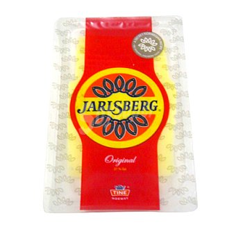 JARLSBERG Queso  150 g