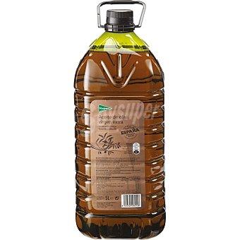 El Corte Inglés aceite de oliva virgen extra bidon 5 l