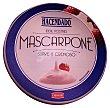 Queso mascarpone Tarrina 250 g Hacendado