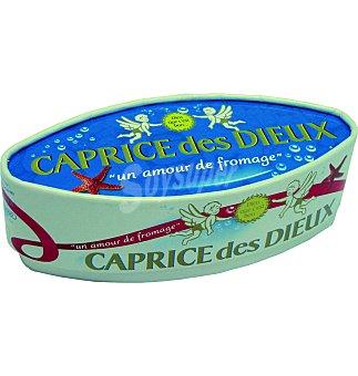 Queso caprice dieu pasta blanda 200 GRS