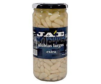 JA'E Alubias largas extra cocidas ja`e 500 g. 500 g