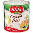 Cebolla frita Lata 340 grs Hida