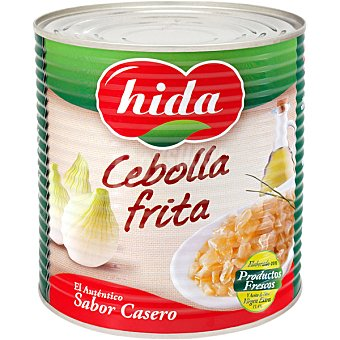 Hida Cebolla frita Lata 340 grs