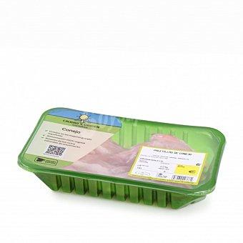 Carrefour Calidad y origen Paletilla de Conejo 500 g aprox Bandeja de 500.0 g. aprox