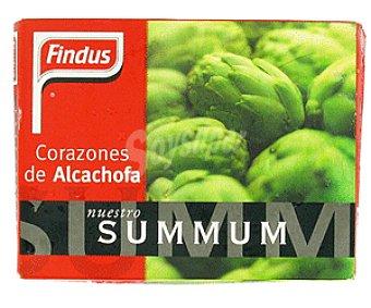 Findus Corazones de Alcachofas Summum 300g