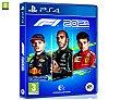 F1 para Playstation 4. Género: carreras, coches. pegi: +3.  Electronic Arts