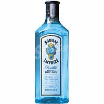 Bombay Ginebra Sapphire Botella 70 cl + Fever Tree