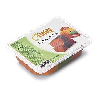 Emily Foods Dulce de frutas sin gluten 400 g