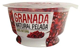 VARIOS Granada natural pelada Tarrina 100 g