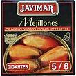 Mejillones en escabeche Javimar 81 g Javimar