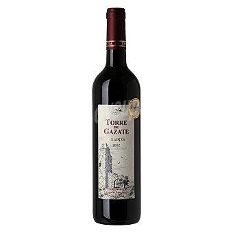 Torre de Gazate Vino tinto cosecha 92 75 cl