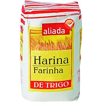 Aliada Harina de trigo Paquete 1 kg