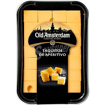 Old Amsterdam Tacos de queso viejo Envase 150 g