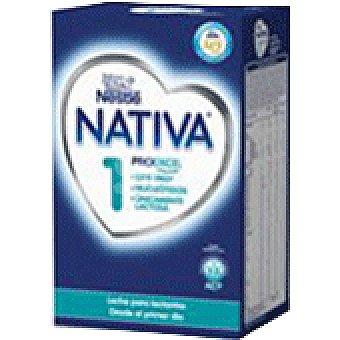 Nativa Nestlé Leche en polvo 1 600 GRS