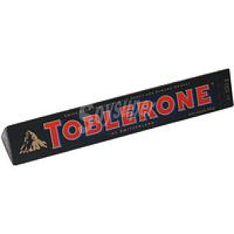 Toblerone Barrita de chocolate negro 1 unid
