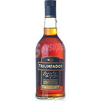 Triunfador Brandy Reserva Botella 70 cl