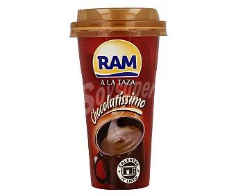 Ram Cacao a la taza Chocolatíssimo 190 ml
