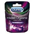 Anillo vibrador estimulante intense orgasmic 1 ud Durex
