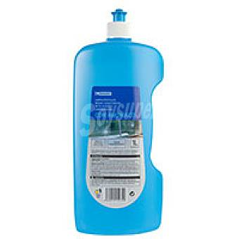 Eroski Limpiacristales con amoniaco Botella 1 litro