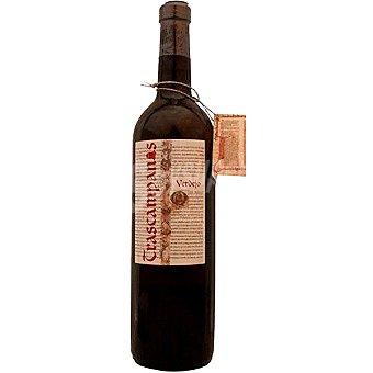 TRASCAMPANAS Vino blanco verdejo D.O. Rueda Botella 75 cl