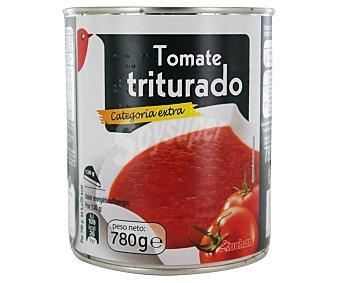 Auchan Tomate triturado Lata de 780 grs