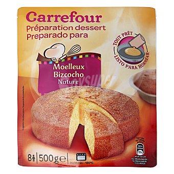 Carrefour Bizcocho Masa 550 g