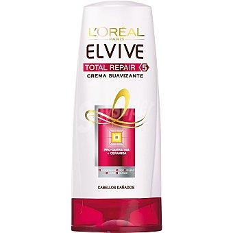 Elvive L'Oréal Paris Crema Suavizante Total Repair 250ml