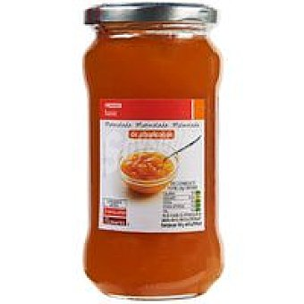 Eroski Basic Mermelada de albaricoque Tarro 410 g