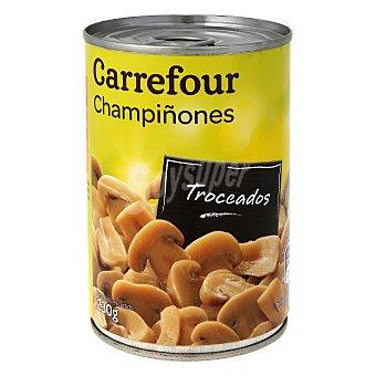 Carrefour Champiñon en trozos 230 g