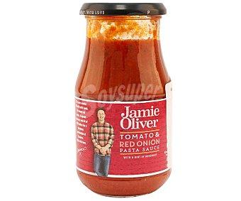 Jamie oliver Salsa de cebolla roja y romero 400 gramos