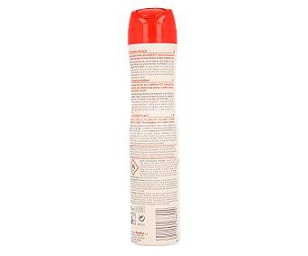 Byly Desodorante en spray para mujer, efecto sin manchas blancas 200 mililitros