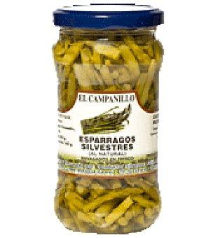 Campanillo Esparragos silvestres tarro 160 g
