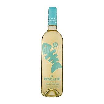 El Pescaito Vino blanco Botella 750 ml