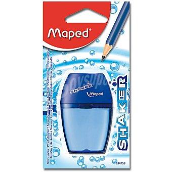 MAPED Shaker Sacapuntas en color surtido