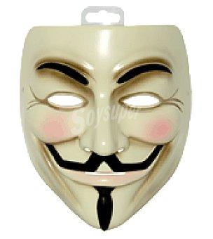 V de vendetta mascara