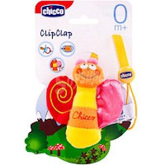 Chicco Clip de peluche Pack 1 unid