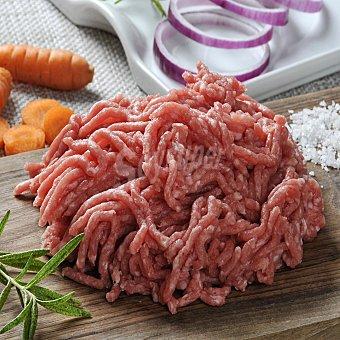 Carrefour Carne picada mixta (vacuno y cerdo) Bandeja de 400 g