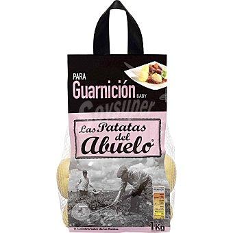 Las patatas del abuelo Patatas de guarnición Bolsa 1 kg