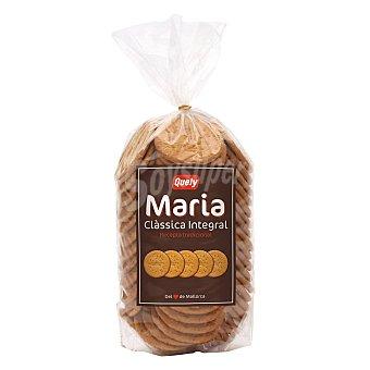 Quely Galletas María integrales Bolsa 450 g