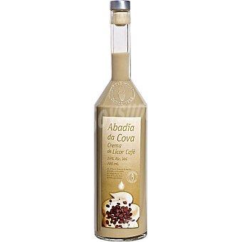 Abadía da Cova Crema de licor de café botella 75 cl
