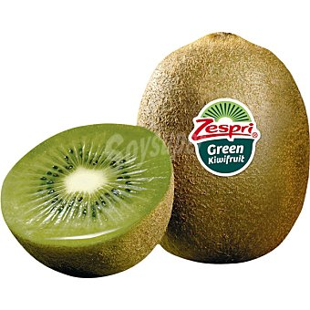 Zespri Kiwi verde al peso 1 kg (peso aprox. unidad 100 g)