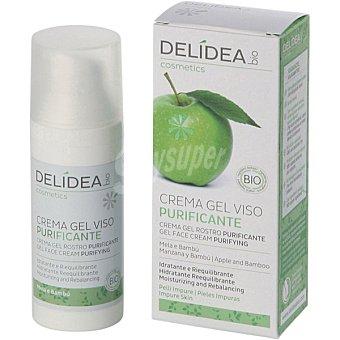 DELIDEA Bio Crema gel purificante facial Envase 50 g