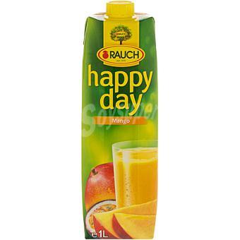 RAUCH HAPPY DAY Zumo de mango con vitamina C Envase 1 l