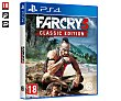 Videojuego Far Cry 3 Classic Edition para Playstation 4, género acción, shooter. pegi: +18 Far Cry 3 Classic Edition PS4  Ubisoft