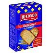 Pan tostado Caja 270 g Recondo