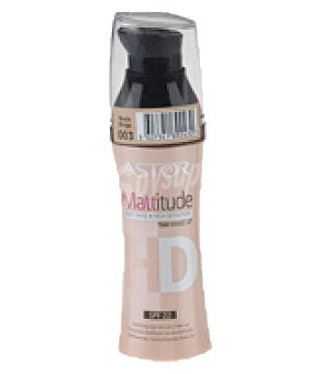 Astor Maquillaje mattitude high definition nº003 1 ud